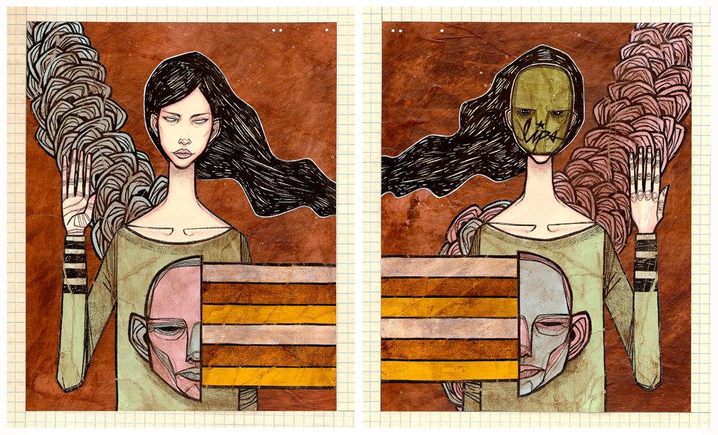 Matt Cipov Artwork