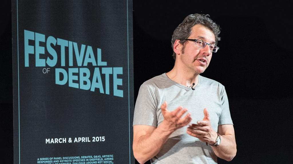 Best - George Monbiot-by John Slater