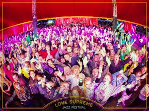 Love Supreme 2