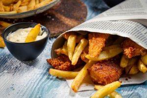minifishand-chips