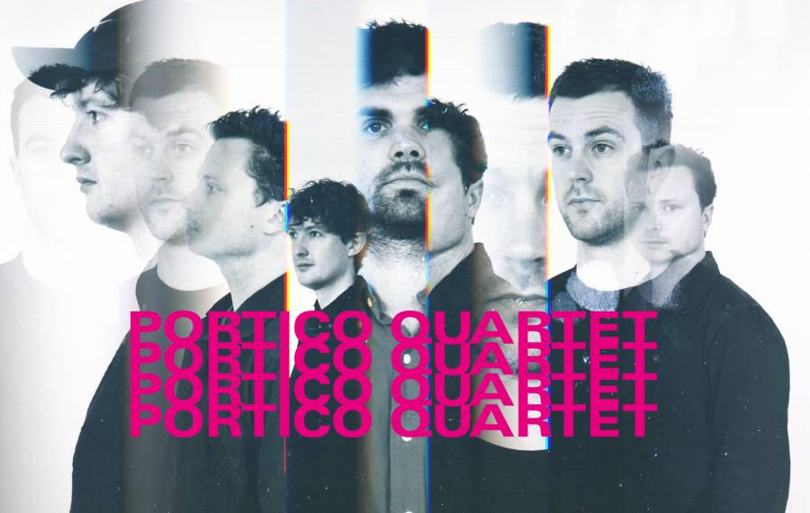 Portico Quartet Sheffield